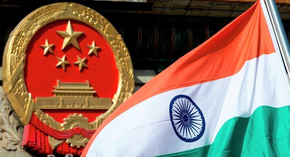 印度专家:中印必须采取措施增进互信才能令两国关系取得突破