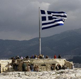 希臘脫離了外國債權人的外部控制