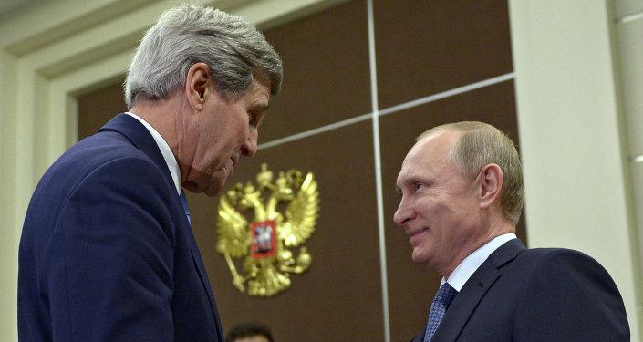 國家杜馬議員普什科夫:美國首度承認基輔方面未遵守明斯克協議