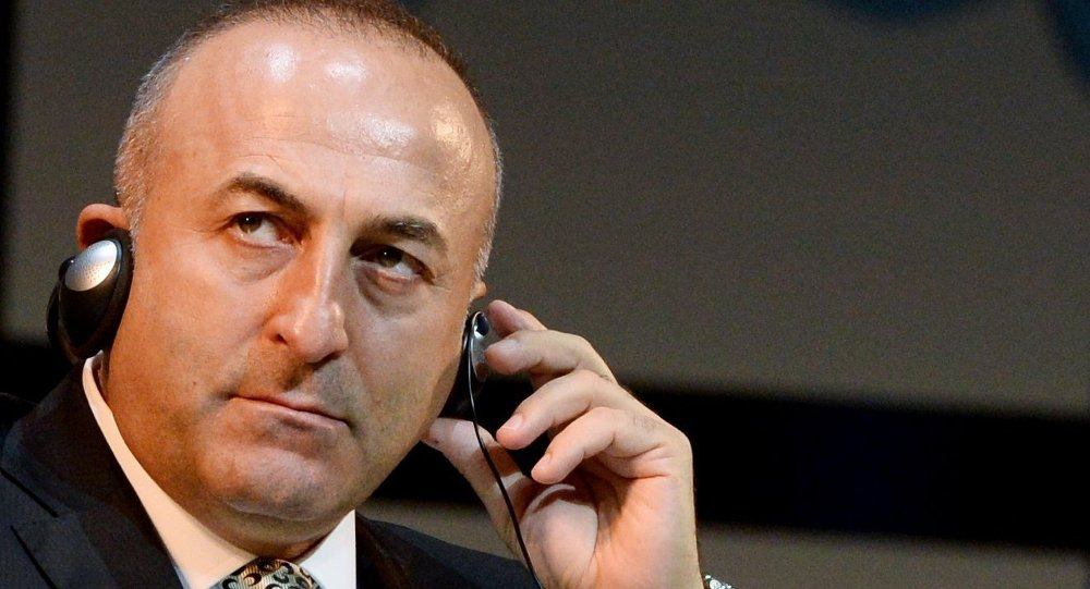 土耳其外長:北約明年峰會應宣佈擴員