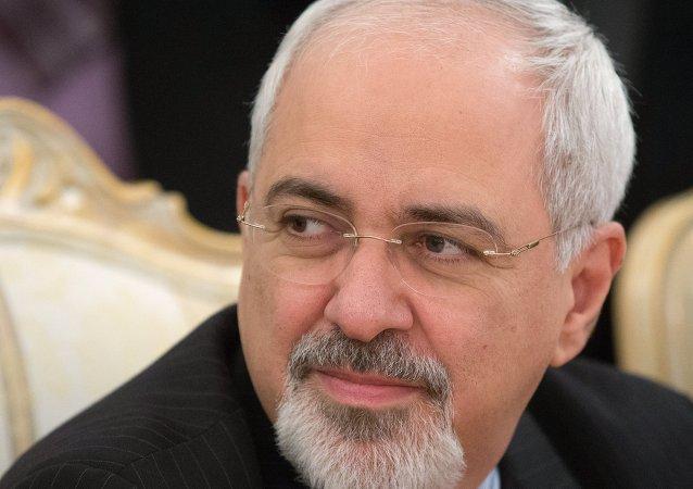 伊朗代表推翻关于制裁初步协议的相关消息