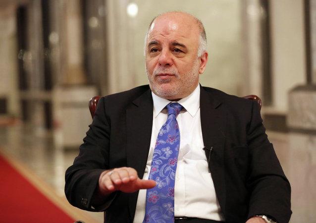 伊拉克有意加強與俄關係