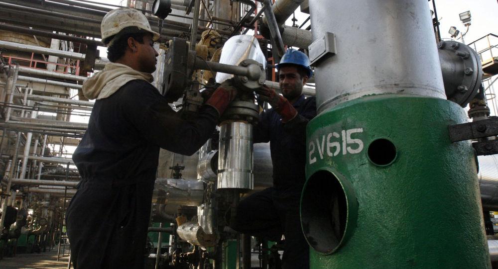 伊朗不會承諾停止石油開採增加