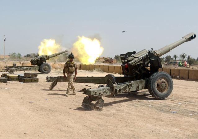伊拉克计划从俄罗斯、伊朗及中国购进武器