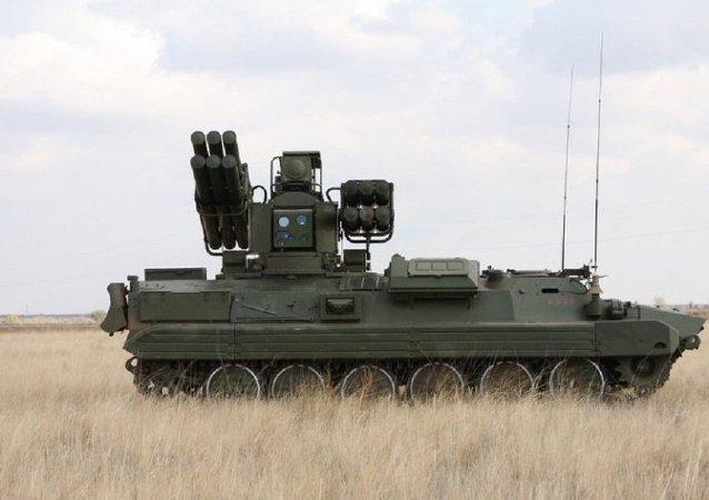 """东南亚国家对俄新型防空系统""""松树""""有兴趣"""