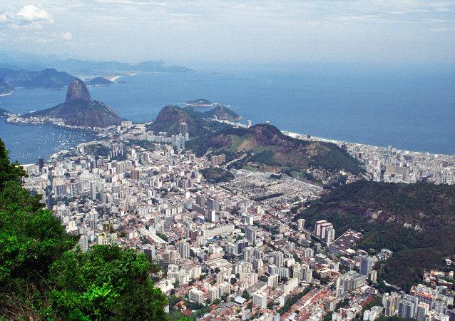 里約熱內盧 ,巴西
