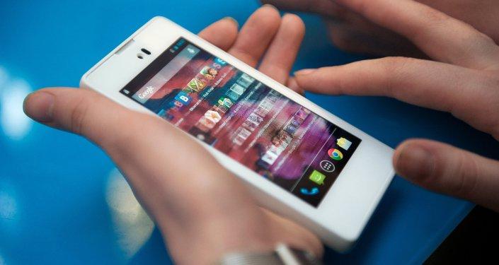 中国宝力科技收购俄Yota Devices公司10%股份