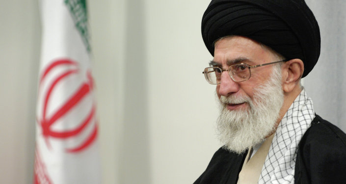 伊朗最高領袖:德黑蘭不會單方面退出伊核協議