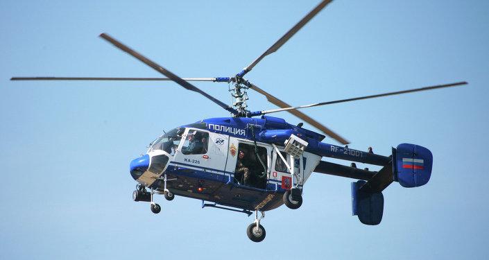 今年底前俄印將開始聯合生產卡-226直升機