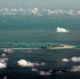 美國欲將南海遊戲規則強加給中國
