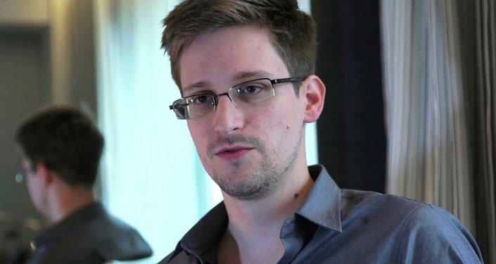 斯诺登:超过一半美国人赞同国安局停止大规模监控