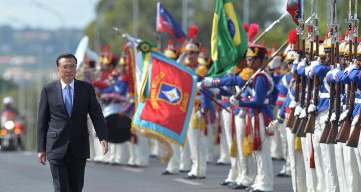 专家:中国在拉美的成功取决于不附加政治条件的合作