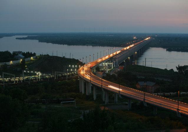"""法罗格朗集团拟在俄""""哈巴罗夫斯克""""超前发展区组装电气设备"""