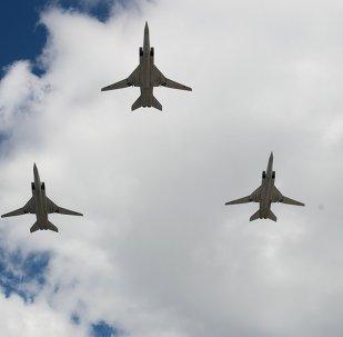 联合航空制造集团:俄空天军将从2021年起开始接装图-22M3M轰炸机