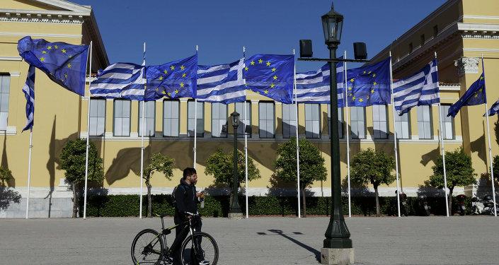 歐洲不準備幫希臘償還債務