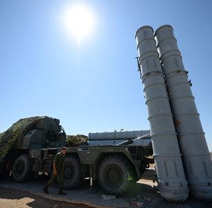 俄委近期未签署S-300防空导弹系统供应合同