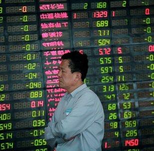 俄媒:中国富豪人数因与美国贸易战而减少