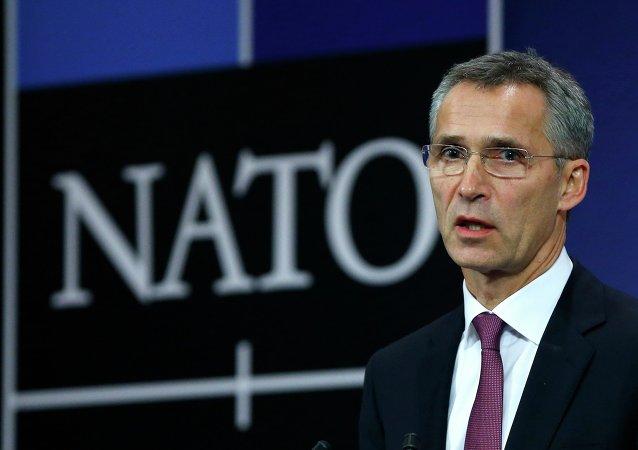 媒體:北約秘書長講述如何對抗俄羅斯「分裂」北約的企圖