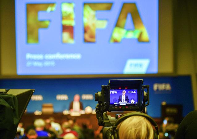 英国不要求举办2018年或2022年世界杯足球赛