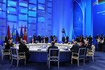 俄中就欧亚经济联盟与中国经济合作开始谈判
