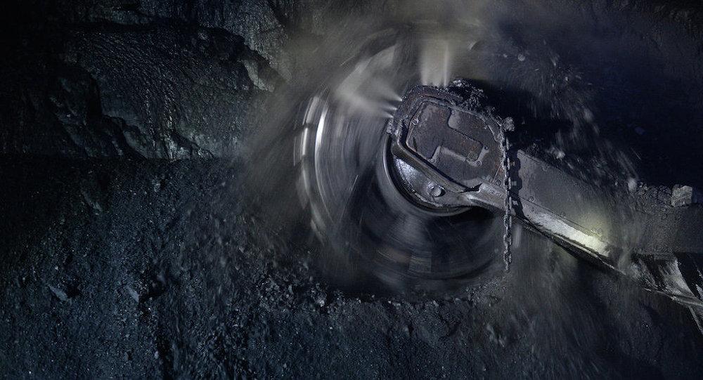 黑龙江一煤矿发生瓦斯爆炸致9人遇难