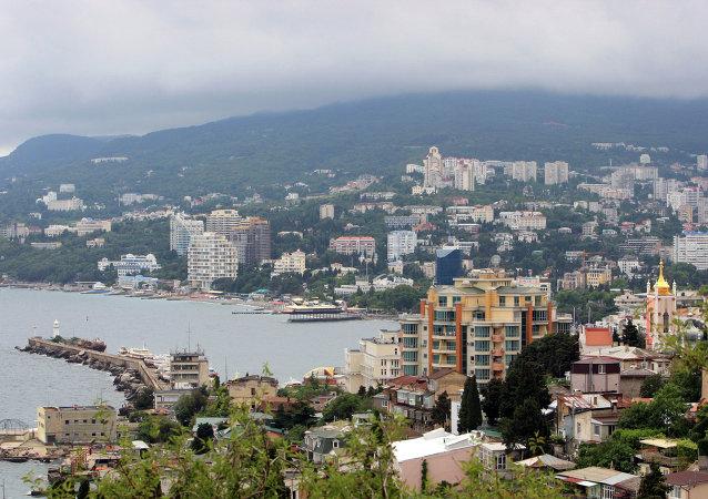 俄外交部:俄有權在克里米亞部署核武器