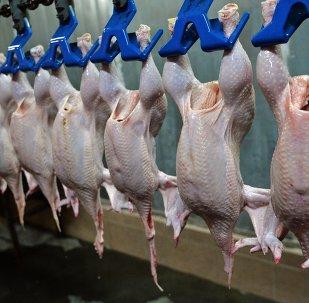 肯德基因使用8腿鸡谣言起诉数家中国企业