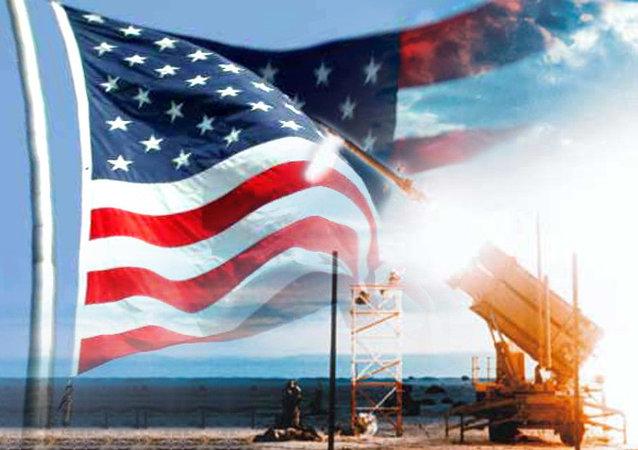俄外交部:美國軍事政策不利於進一步削減核武器