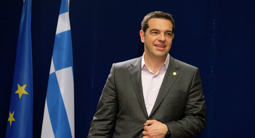 希臘總理:政府已向債權方提供協議草案 正待其決定