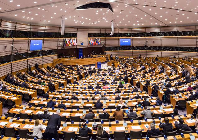 媒體:歐盟代表建議將俄語設為歐盟官方語言