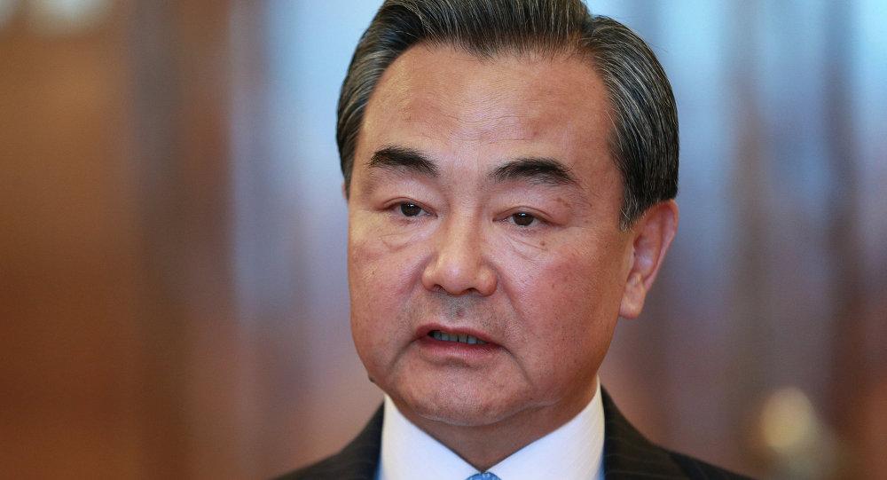 王毅:中俄关系是世界上最重要的双边关系之一