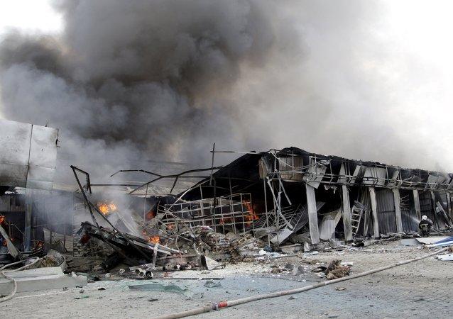 媒體:頓涅茨克將向歐法院提交烏軍150起軍事犯罪證據
