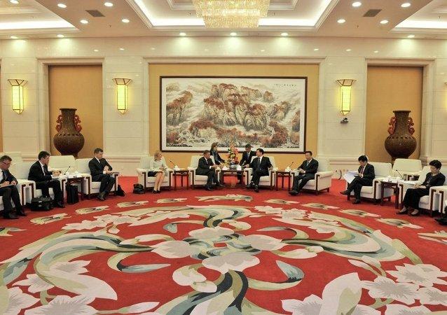 俄氣、中石油與中國華能集團商定在華開展能源合作