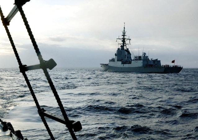 北約秘書長稱準備好與烏克蘭討論協助其恢復海軍的問題