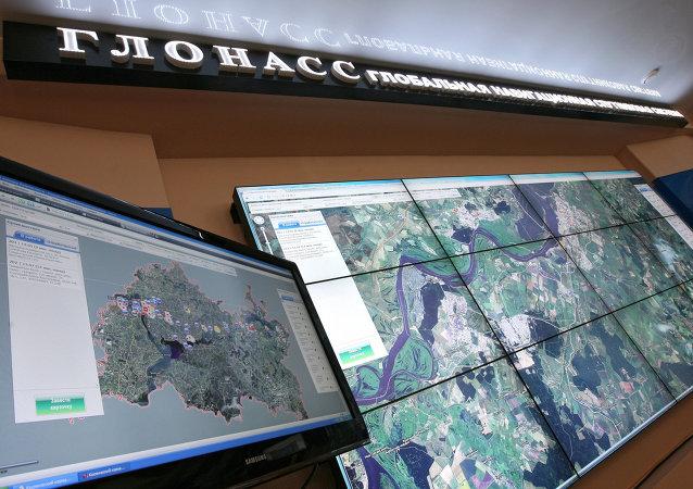 俄格洛纳斯定位系统在中国的精确度低于北斗系统