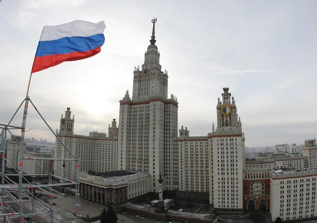2017年度的科学突破:俄罗斯各大学如何跻身世界主要大学排名