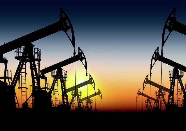 2017年下半年布倫特原油價格將達到每桶60美元