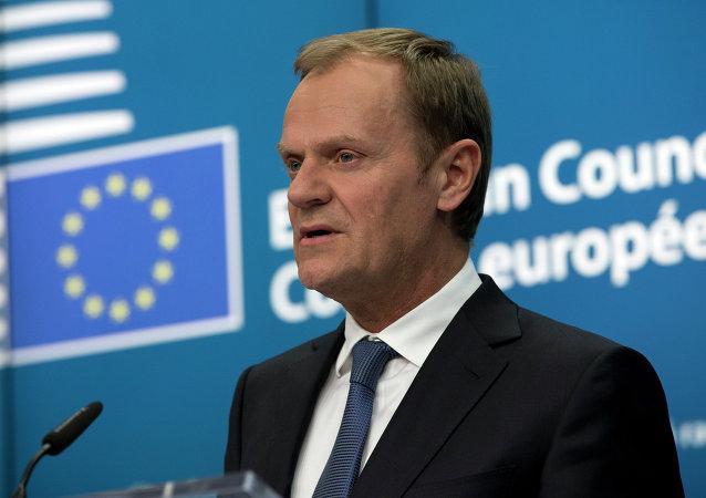 欧洲理事会主席认为G7各国都希望俄罗斯归队