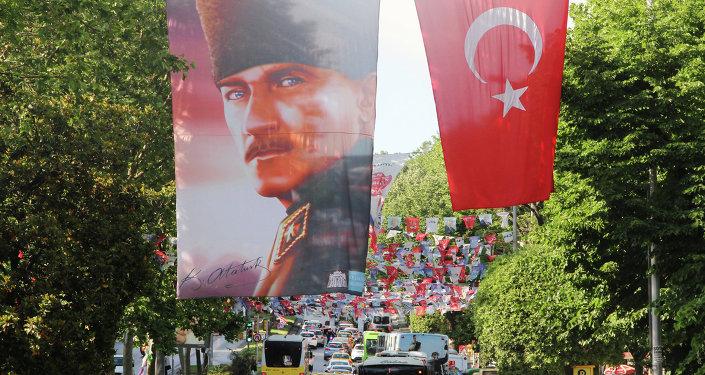 土耳其总统选举和议会选举结束