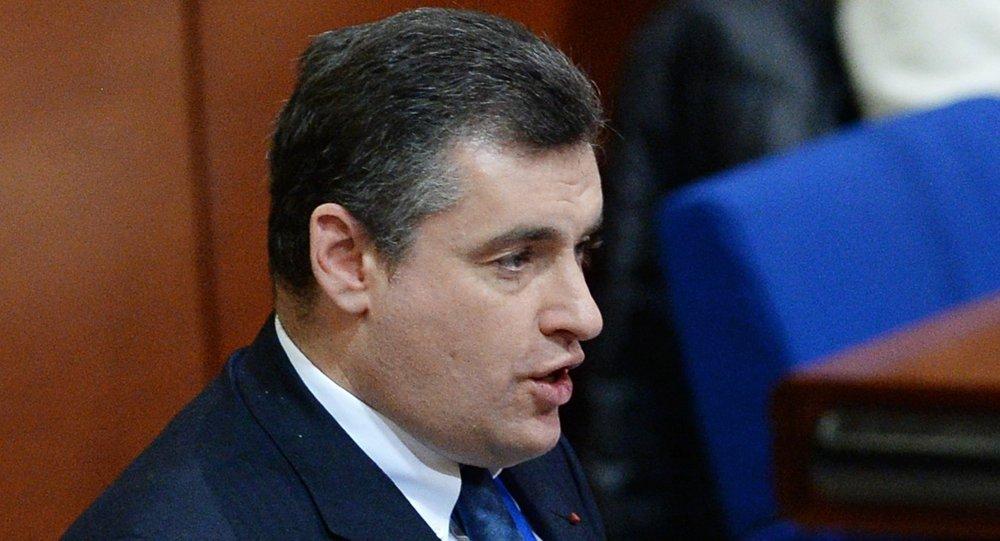 列昂尼德·斯卢茨基