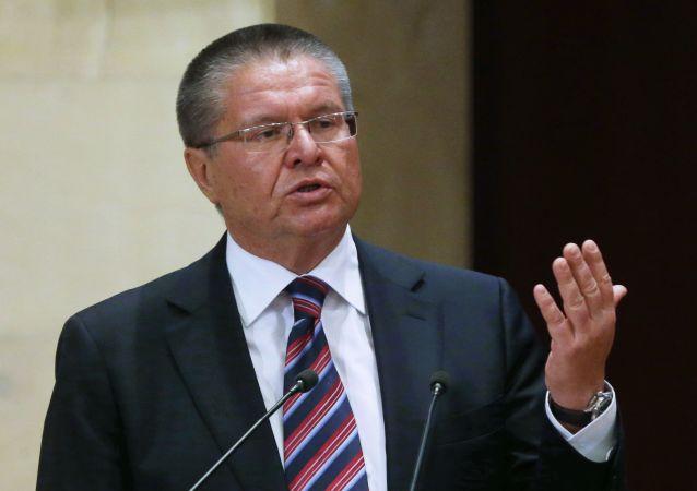 俄經發部長:俄中能夠找到新的戰略合作方向
