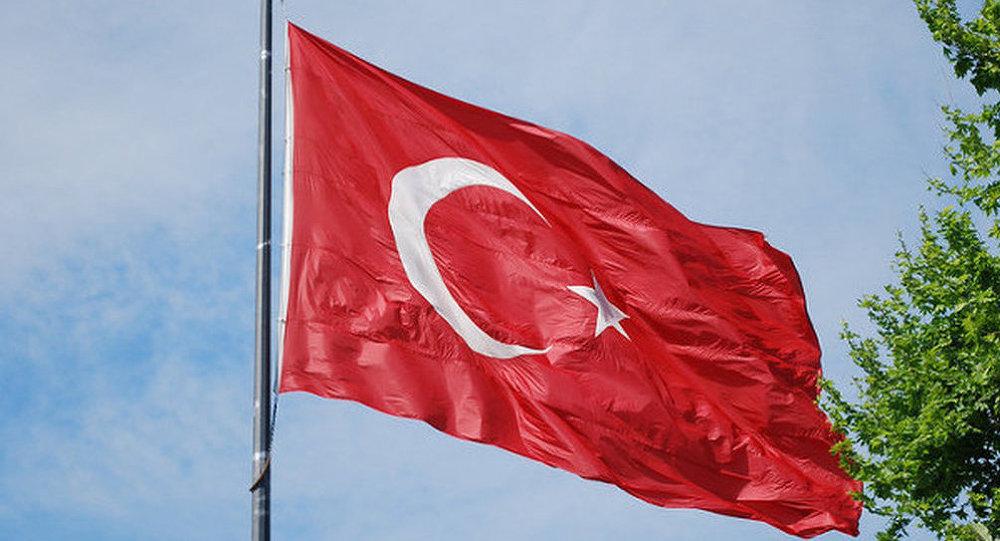荷蘭和土耳其恢復外交關係