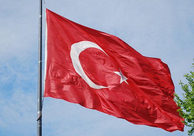 土耳其外交部:建议以色列大使离境