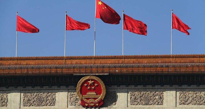 北京確認中國大陸與台灣兩岸領導人11月7日將在新加坡舉行首次會面