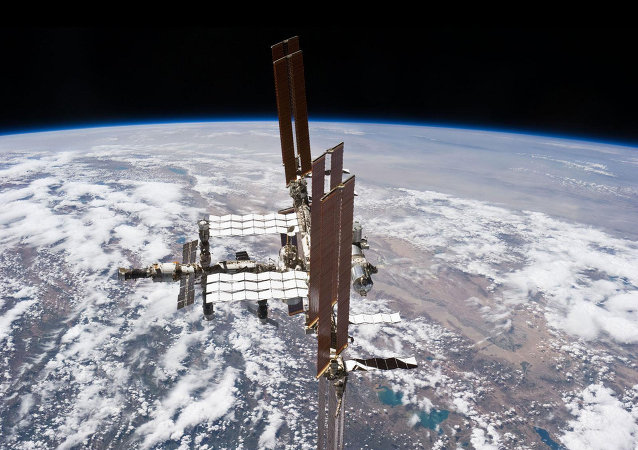飛往地球的國際空間站乘組已關閉「聯盟號」飛船艙門