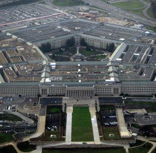 """美国防部因中国""""威胁""""考虑扩大在亚洲军事存在计划"""