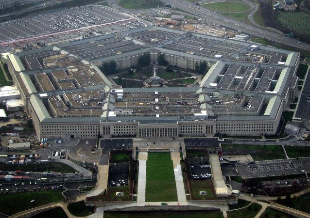 五角大樓:因俄羅斯與敘利亞政府的關係 美國認為俄在敘發揮積極作用