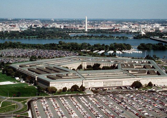 五角大楼:美国在叙利亚军人数量超500人
