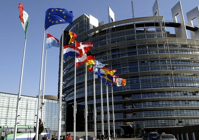 歐洲議會的總部