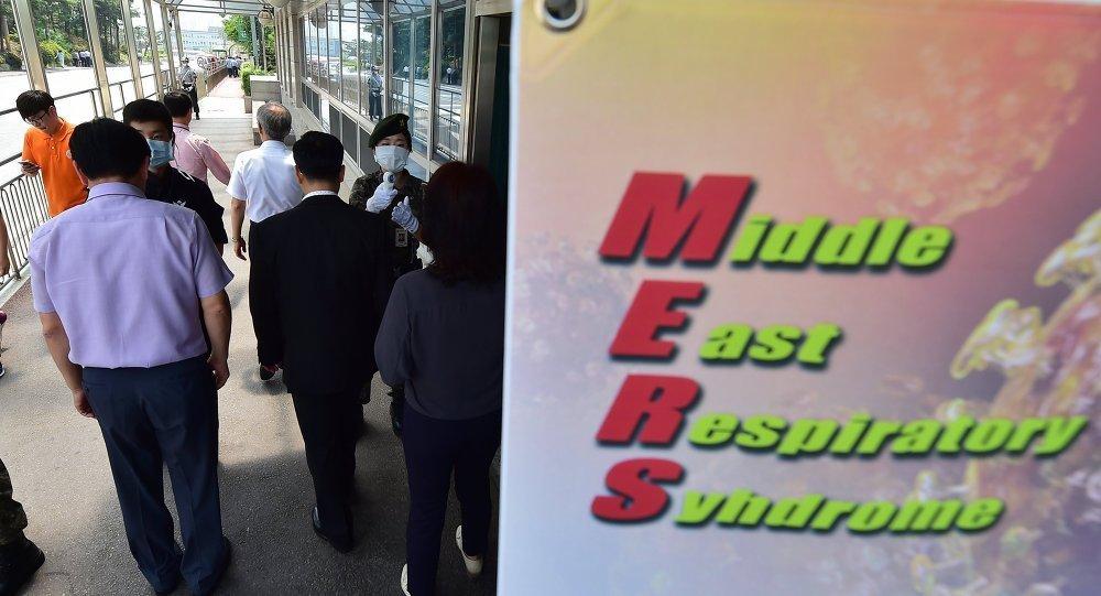 韩国已连续六昼夜未登记新的MERS感染病例